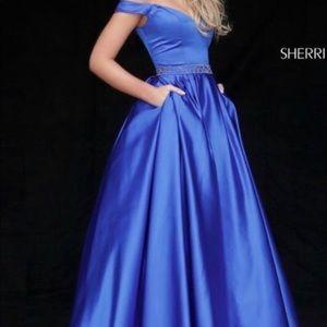 Sherri Hill style 51124